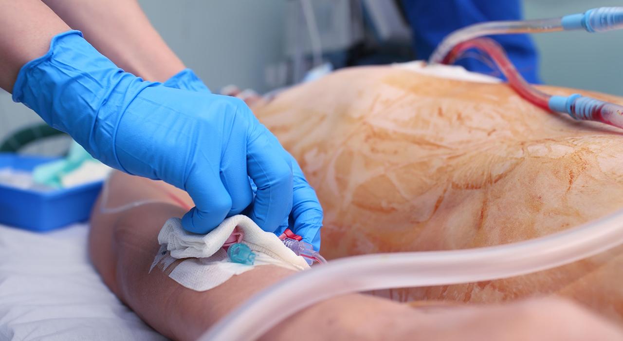 Formación en Actualización en Medicina Intensiva