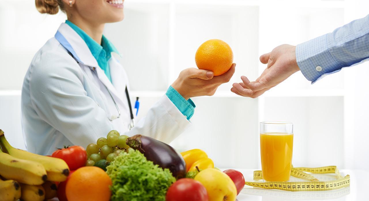 Posgrado en Nutrición Clínica