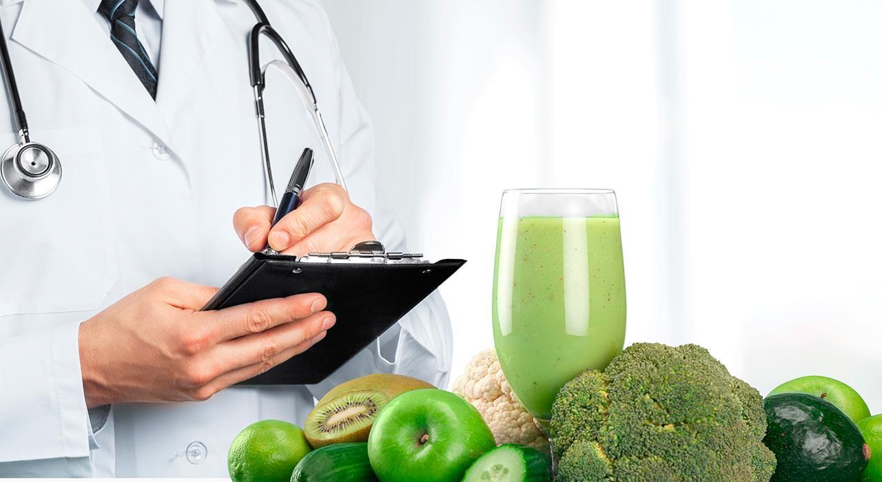 Formación en Nutrición Clínica
