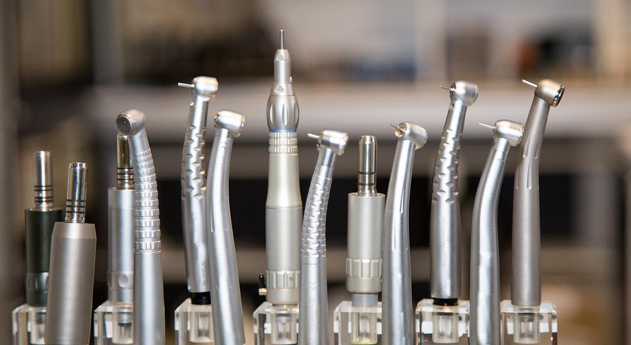 Posgrado en Cirugía y Microcirugía en Endodoncia