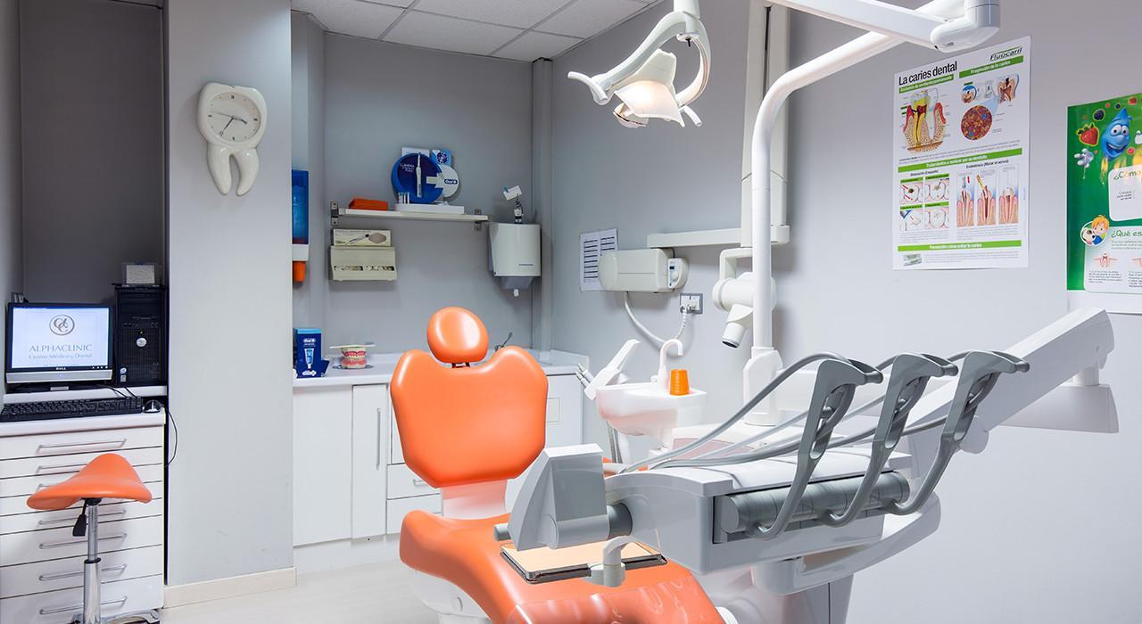 Formación en Dirección de Clínicas Dentales