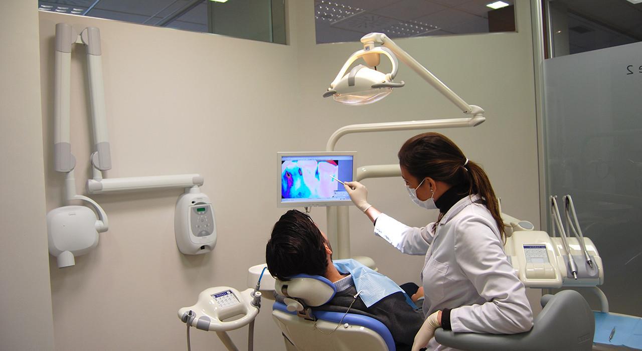 Posgrado en Fotografía Dental