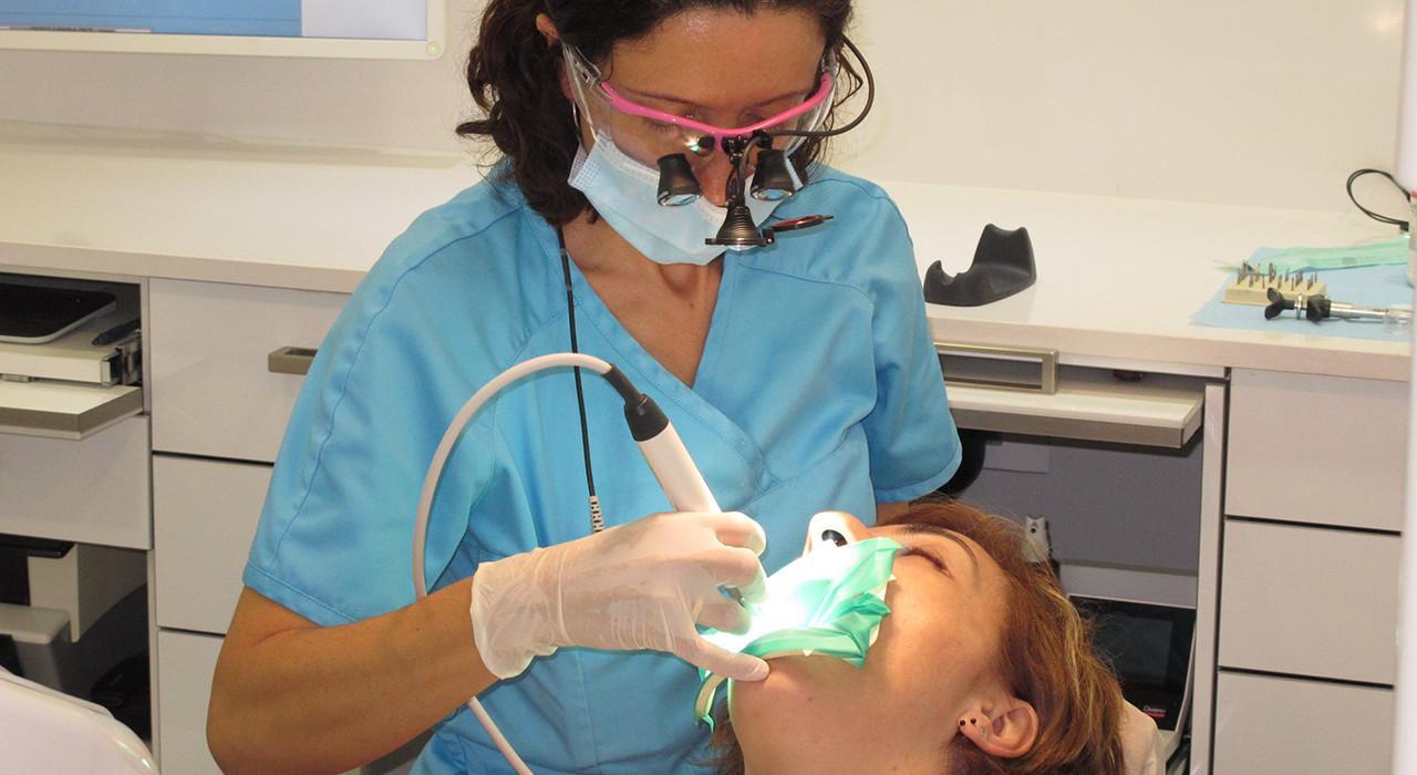 Formación en Fotografía Dental
