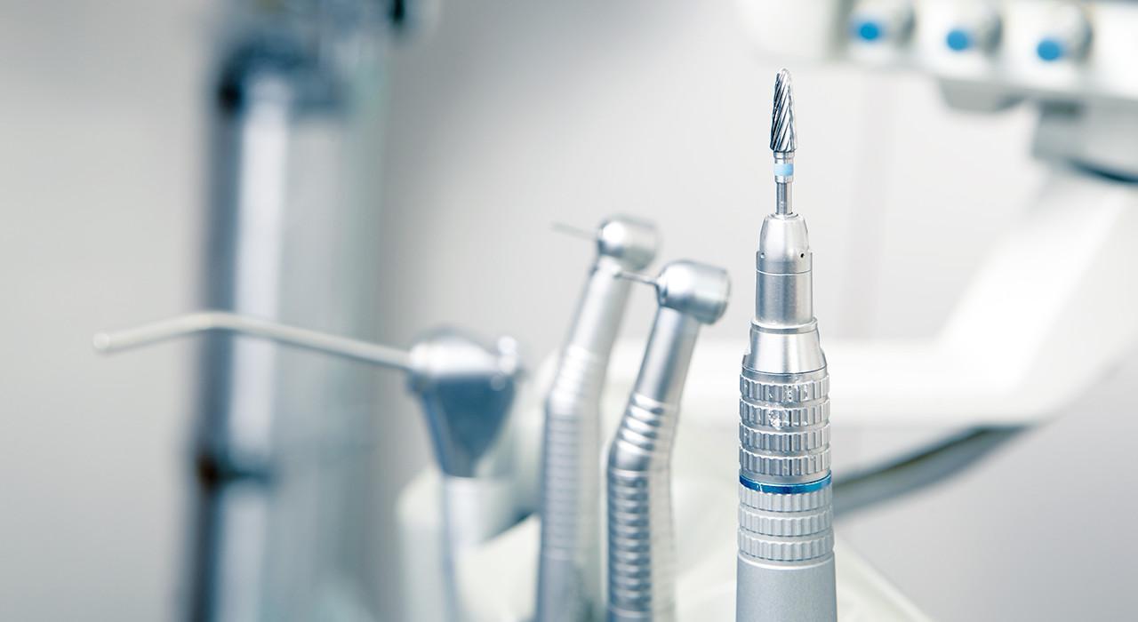 Postgrado en Gestión de Equipos en Clínicas Dentales