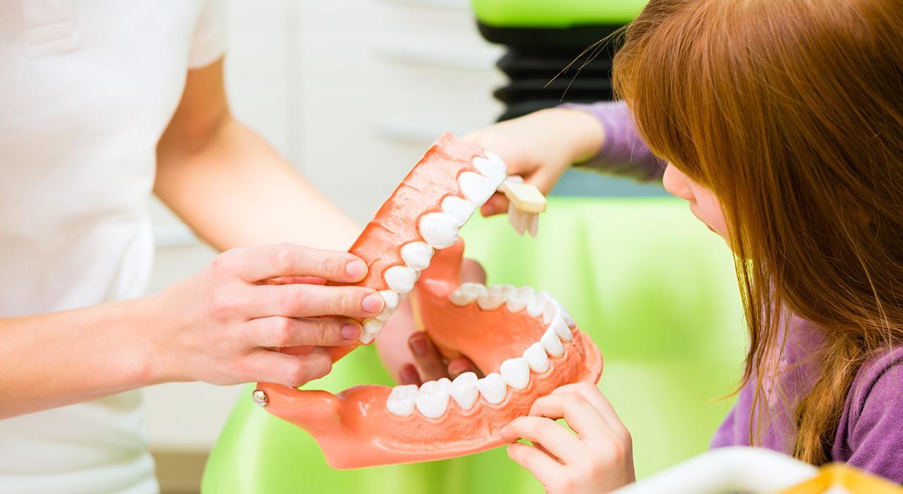 Posgrado en Odontología Pediátrica Actual
