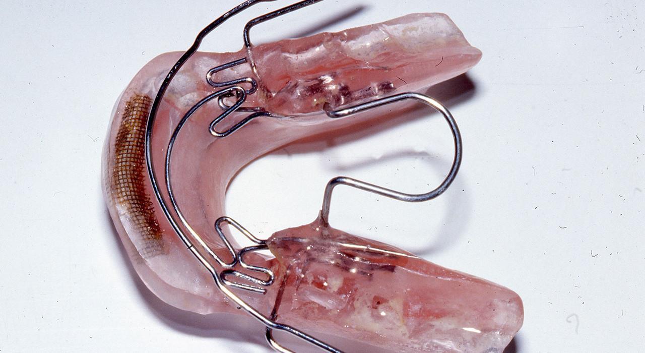 Programa en Ortopedia Dentofacial Temprana