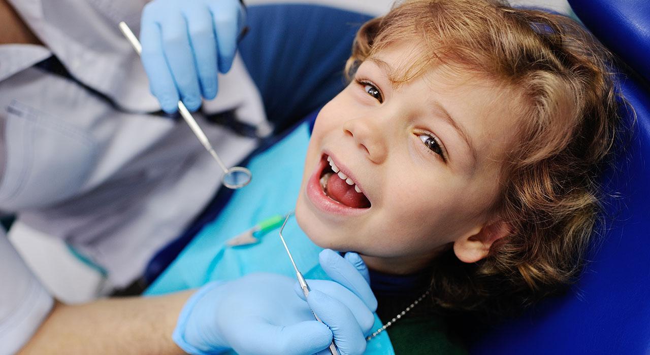 Diplomado en Patología Oral en Odontología Pediátrica