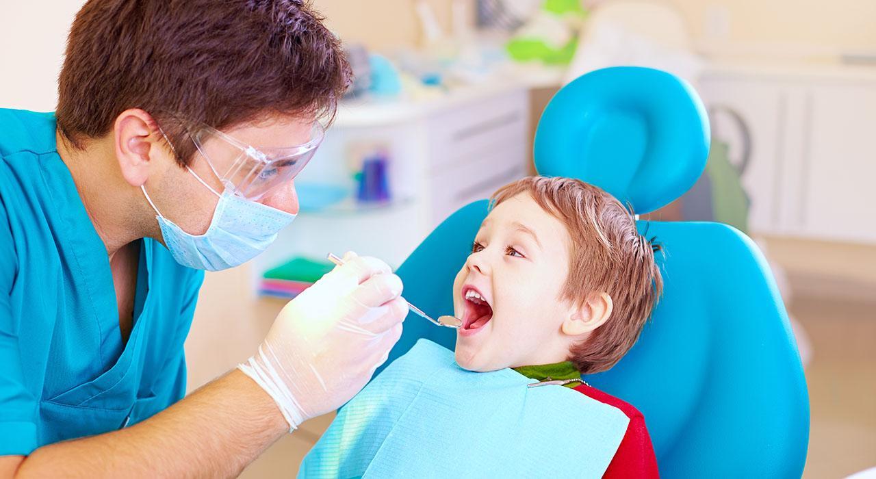 Formación en Patología Oral en Odontología Pediátrica