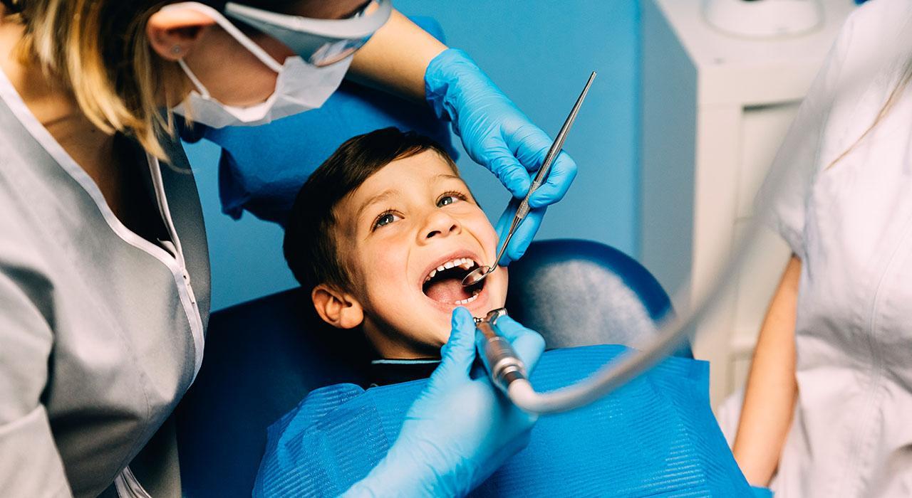 Formación en Patología y Terapéutica de la Pulpa Dental en Odontopediatría