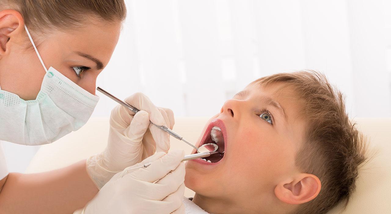 Programa en Patología y Terapéutica de la Pulpa Dental en Odontopediatría