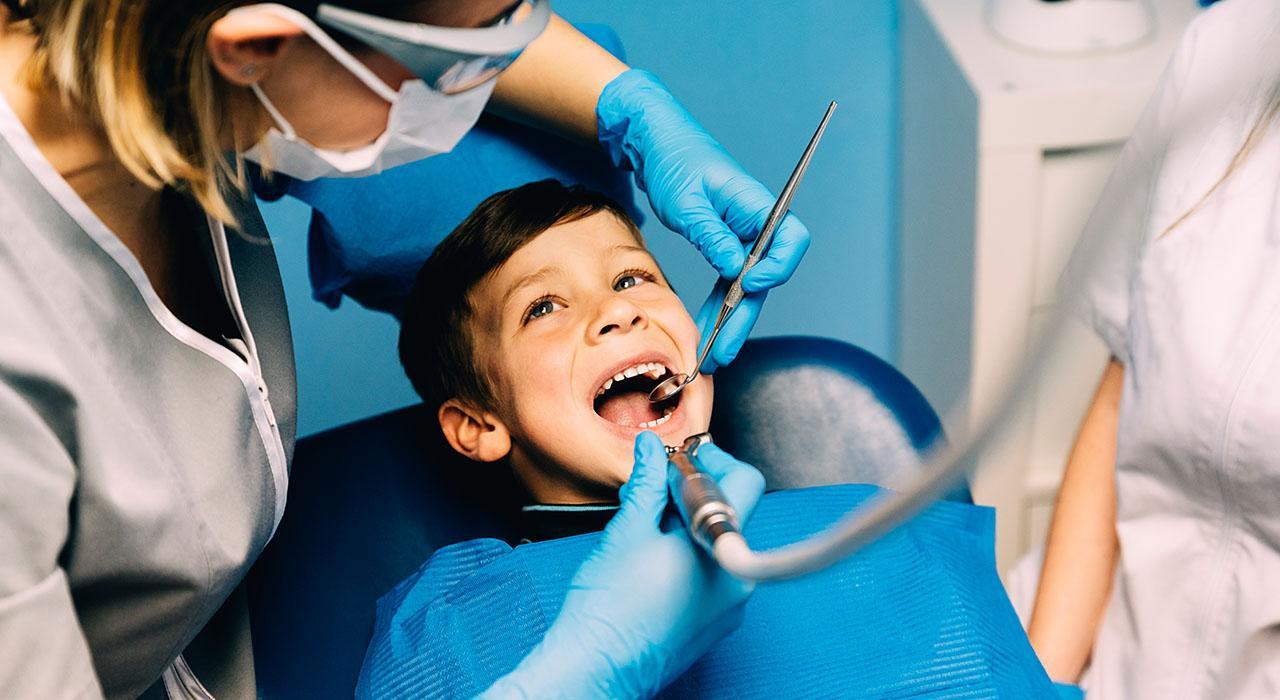 Diplomado en Psicología y Conducta en Odontopediatría