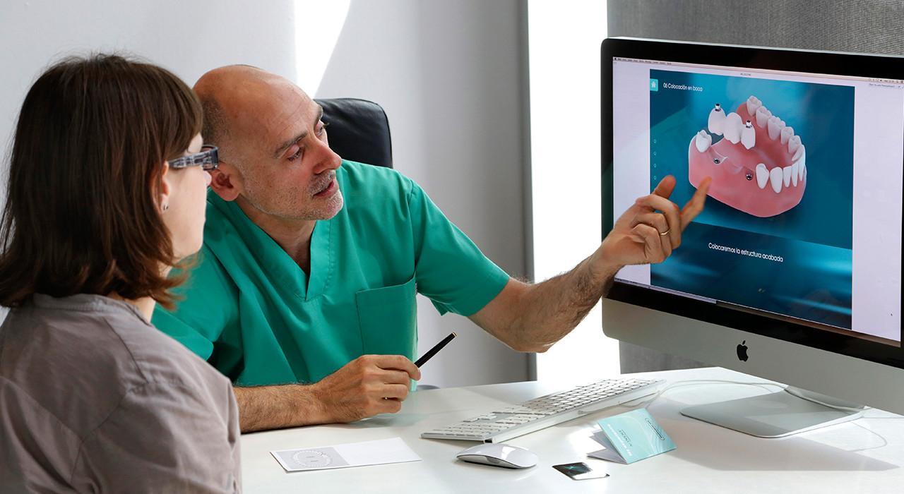 Especialización en Estrategia y Creación del Modelo de Negocio de una Clínica Dental