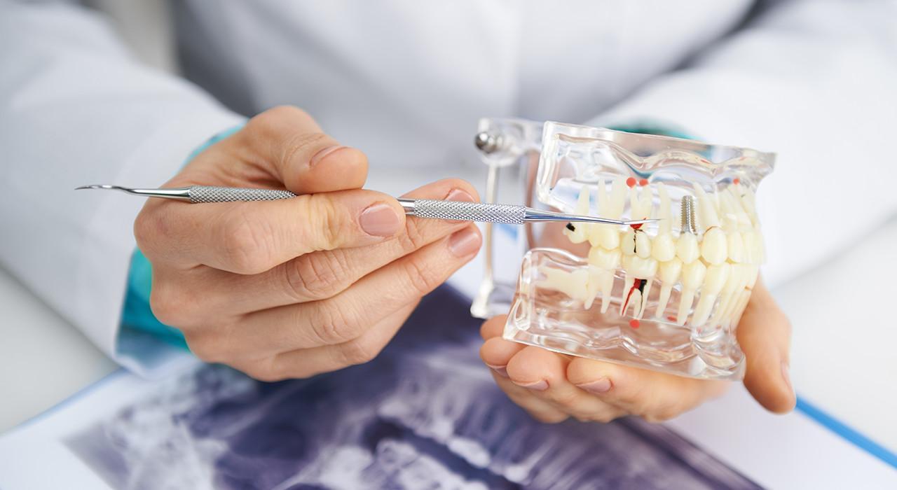 Postgrado en Estrategia y Creación del Modelo de Negocio de una Clínica Dental
