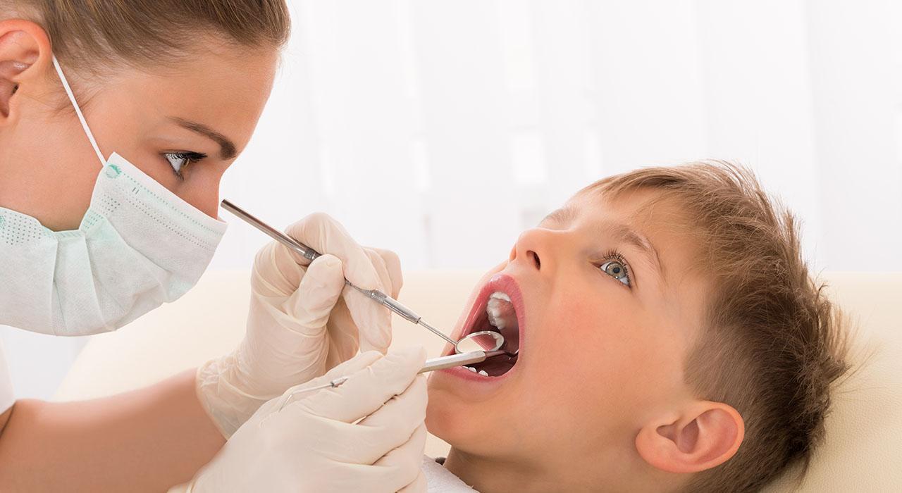 Especialización en Tratamiento Odontopediátrico del Paciente con  Necesidades Especiales