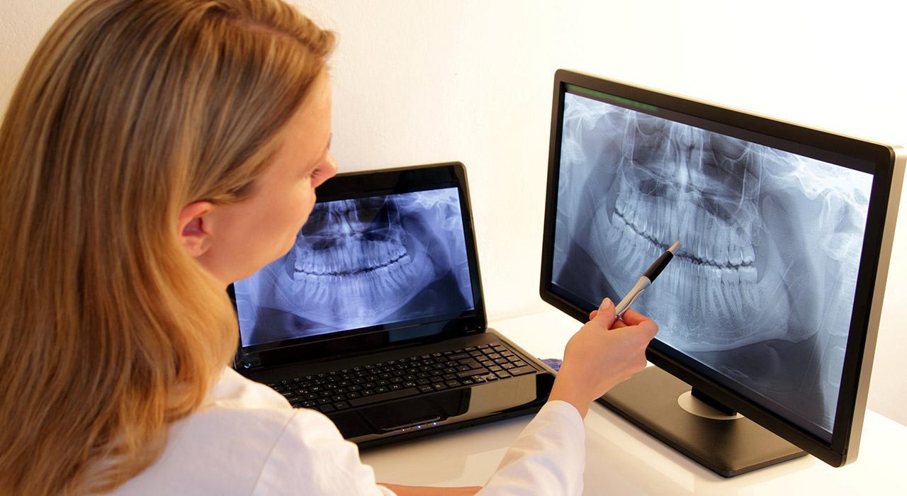Postgrado en Endodoncia y Periodoncia