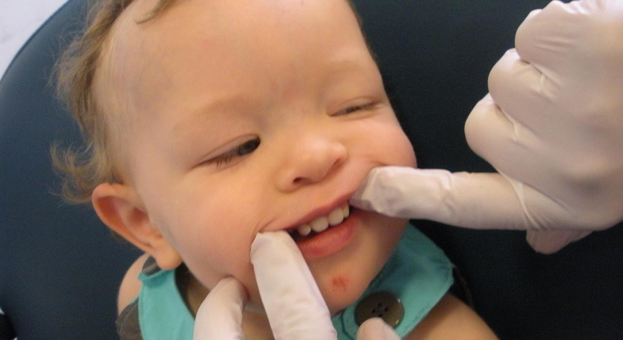 Maestría en Odontología Pediátrica Actualizada