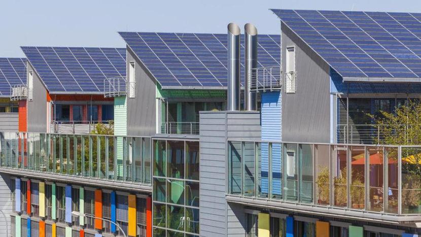 La nación que lidera las energías renovables será la nación que lidera el mundo dentro de 10, 20 años