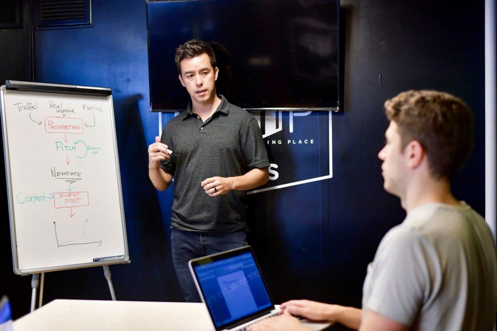 Estrategias de fidelización y vinculación a través de Internet