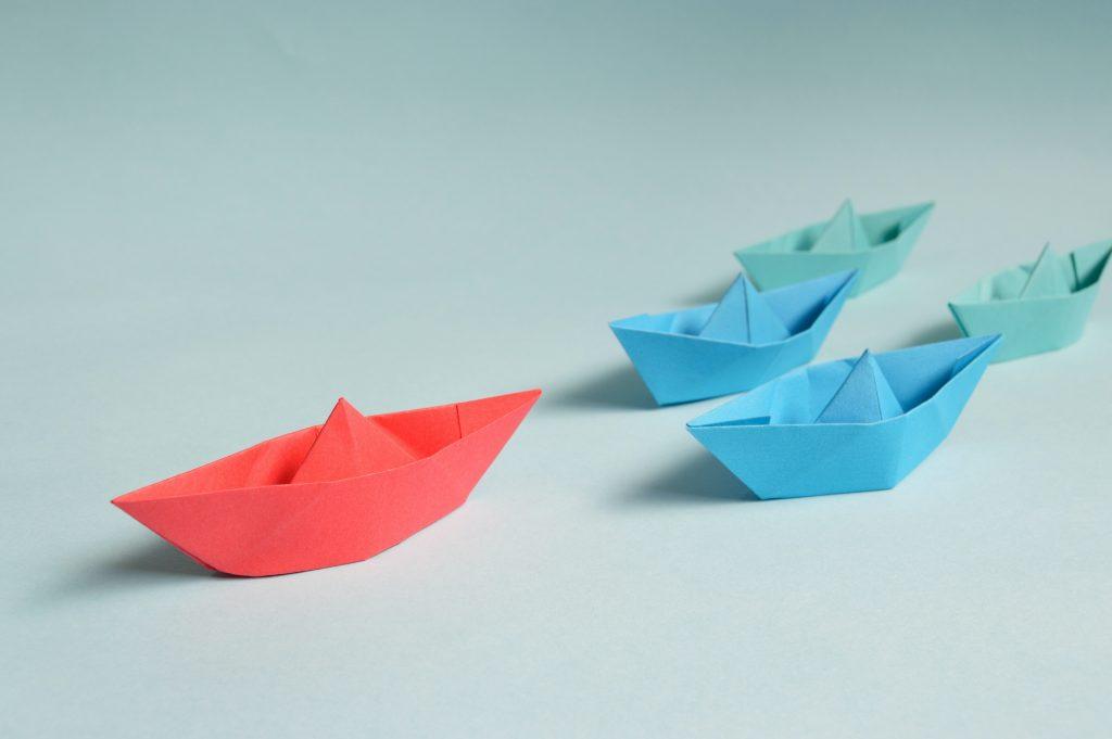 La figura de líder hace parte crucial de la estrategia dentro de un equipo de trabajo.