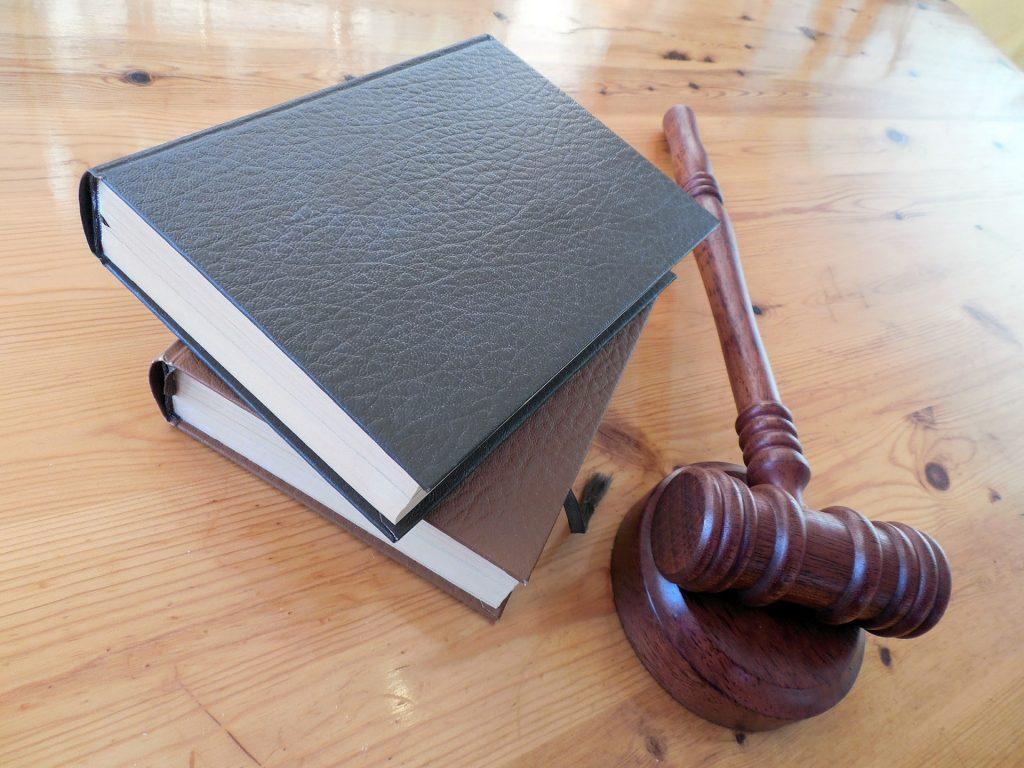 Las distintas ramas del derecho cubren cada uno de los casos y situaciones posibles en el área judicial.