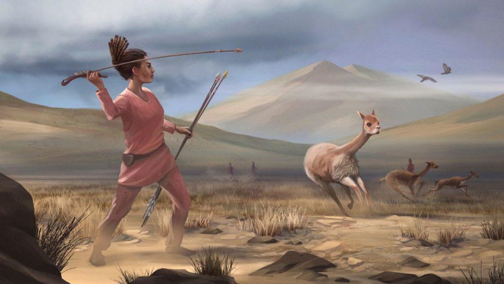 La prehistoria americana es sin lugar a dudas, uno de los periodos más apasionantes y que en comparación con otras partes del planeta, menos restos arqueológicos tiene.