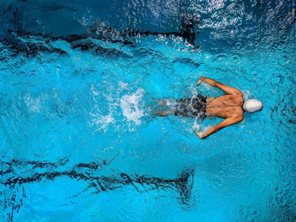 Las vías de señalización brindan cambios físicos dependiendo de la actividad física desarrollada.