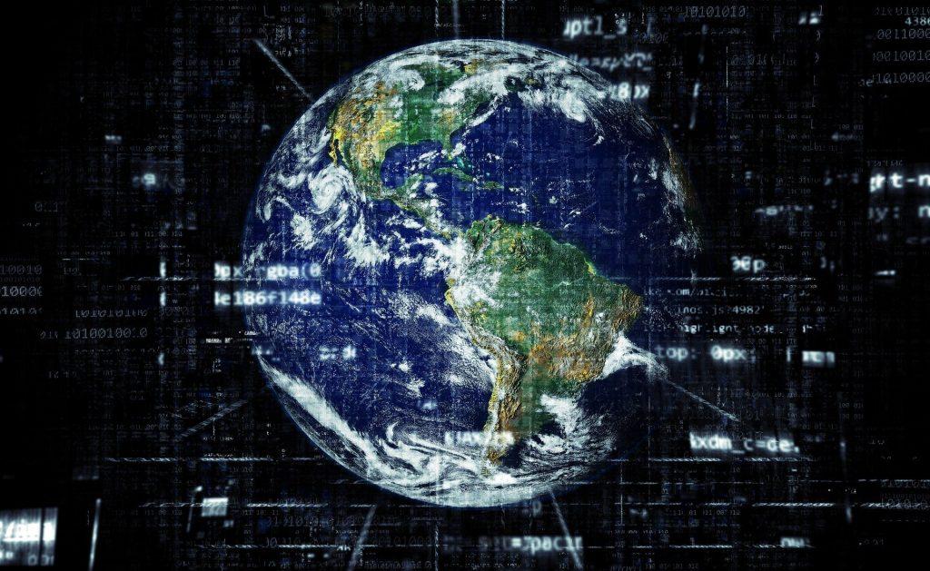 El concepto de globalización abarca por completo las diferentes mezclas multiculturales que se dan en las diferentes regiones del mundo.