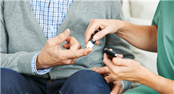 estudiar complicaciones de la diabetes