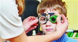 diplomado actualización en oftalmopediatría