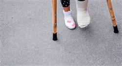 experto ortopedia infantil cadera rodilla pie e Tech Universidad