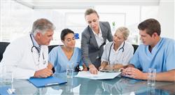 posgrado mba en gestión clínica dirección médica y asistencial