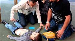 especializacion online urgencias pediátricas