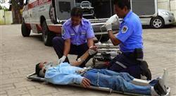 curso técnicas médicas en emergencias