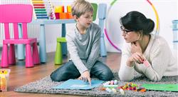 maestria online psiquiatría infantil