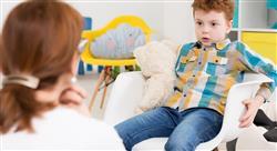 posgrado psiquiatría infantil