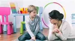 especializacion intervención comunitaria en psiquiatría infantil