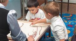 estudiar intervención comunitaria en psiquiatría infantil