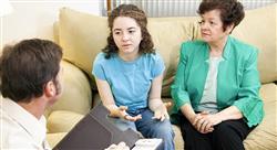 estudiar tratamiento de la patología psiquiátrica infantil