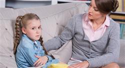 experto universitario tratamiento de la patología psiquiátrica infantil