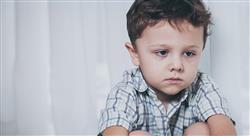 estudiar urgencia psiquiátrica infantil y del adolescente