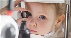 curso distrofias hereditarias de la retina y patología retiniana pediátrica