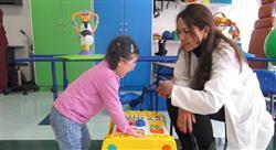posgrado habilidades profesionales en psiquiatría infantil