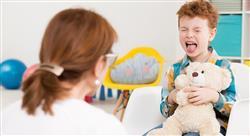 formacion nuevos avances en psiquiatría infantil