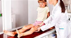 estudiar cirugía ortopédica y traumatología de pelvis cadera fémur y ortopedia infantil
