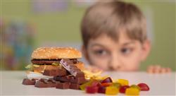 maestria online nutrición clínica en pediatría