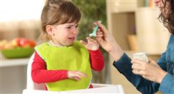 experto universitario endocrinología y nutrición infantil en medicina