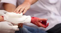 curso urgencias traumatológicas urgencias por agentes físicos e intoxicaciones en el medio extrahospitalario para médicos