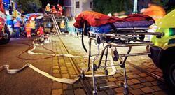posgrado urgencias traumatológicas urgencias por agentes físicos e intoxicaciones en el medio extrahospitalario para médicos