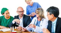 diplomado gestión médica de los servicios ambulatorios