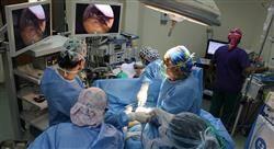 formacion cirugía esofagogástrica
